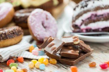 مصرف مواد قندی در بین کودکان ۳ برابر حد مجاز است