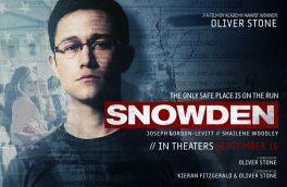 کرملین فیلم «اسنودن» اولیور استون را تحسین کرد