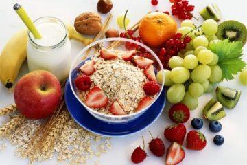 رژیم سالم دوره نوجوانی با اضافه وزن کمتر در بزرگسالی همراه است