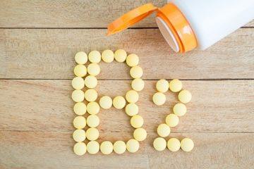 ساخت باتری های پرظرفیت، با استفاده از ویتامین ب 2