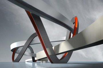 ایمپلنتهای تیتانیومی برای کاربرد در مهندسی پزشکی تولید شد