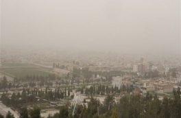 کیفیت هوای مشهد در وضعیت هشدار قرار دارد