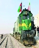 بلندپروازی راه آهن ایران، از افغانستان فراتر میرود