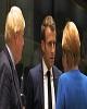 عقب نشینی اروپا از ارائه قطعنامه ضد ایرانی در شورای حکام