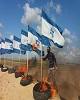 ضربات موشکی شدید به اسرائیل/بازگشت دوباره سیستم نظامی به شهرهای داخل فلسطین اشغالی